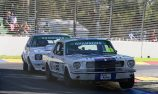 Supports wrap: Brad Tilley wins amid TCM carnage