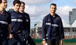 Wehrlein declared fit to race in Australian Grand Prix