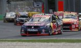 Whincup: AGP should stay a non-championship event