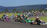Karting Australia releases 2018 calendar