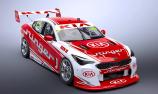 Kia Stinger Supercar renders revealed