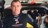 Twigg takes pole for Australian GT race 2