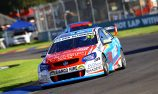 Penalty to P1 for Hazelwood in Super2