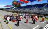 GALLERY: Clipsal 500 Adelaide set-up