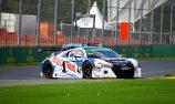 Walsh withstands van der Linde for maiden GT win