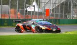 Lago comfortably wins Aus GT Race 2 at AGP