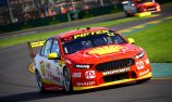 Coulthard leads second straight DJRTP one-two