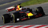 Ricciardo: New Red Bull beginning to come alive