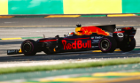 Ricciardo's AGP ends in engine failure