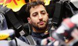 Ricciardo closing on Mercedes pace ahead of AGP