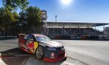 SVG edges Whincup to provisional Clipsal pole