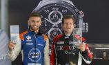 Heimgartner stuns Carrera Cup with pole