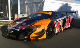 Title winning McLaren in surprise Aus GT return