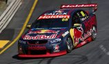 Whincup heads SVG in final Clipsal practice