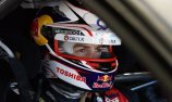 Whincup avoids penalty after Winterbottom clash