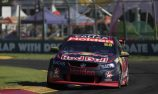 Whincup fastest in opening Clipsal practice