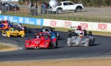 Healthy grid set for inaugural Aus Prototype round