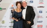 Frank Gardner inducted into Australian Motor Sport Hall of Fame