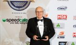 ANDRA veteran awarded inaugural Speedcafe.com Spirit of Speed award