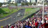 Course car at centre of AGP crowd invasion probe