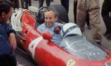 VIDEO: John Surtees F1 Legend