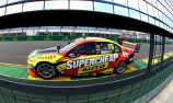 Mostert breaks drought after Coulthard puncture