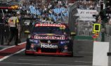 Brake bias cable responsible for Whincup puncture
