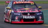 Van Gisbergen penalised for Race 3 incidents