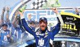 Earnhardt Jr. to quit NASCAR