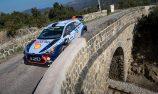 Neuville wins Tour de Corse