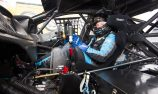 Brown fastest in wet Super2 practice at PI