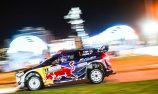 Ogier takes lead in first stage of Rally Argentina