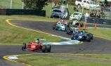 CAMS announces 13 entries for F4 season opener