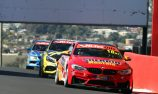 Sherrins fastest in Bathurst 6 Hour practice