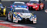 ASIAN WRAP: Cassidy claims maiden Super GT win