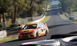 Wall/Bowe fastest in Bathurst warm-up