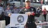 Power leads dominant Penske in Barber qualifying