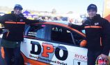 Mostert keen for more Production Car outings