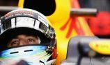 Ricciardo hopeful upgrades will transform Red Bull