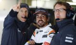 Alonso to make shock Indy 500 debut