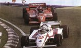 GORDON KIRBY: IndyCar in the early eighties