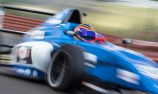 Lawson wins part one of F4 double header