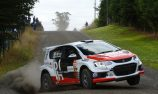 Murphy set for first start in 'amazing' AP4 Barina