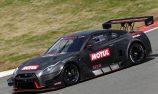 Test program begins for new Nissan GT-R GT3