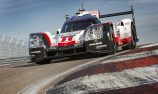 Porsche uncovers its new 919 Hybrid LMP1