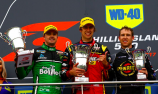 Edwards: Title race wide open after PI victory