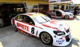 GALLERY: Supercars Symmons Plains set-up