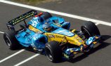 Renault to mark F1 milestone at Magny Cours