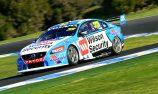 McLaughlin breaks victory drought in Race 6