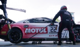 VIDEO: Behind the scenes at Monza 3 Hour
